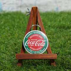 新品【オープナー】Coca-Cola/コカコーラ Thirst Ouenching