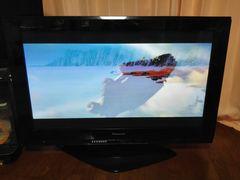 パナソニック地上BS110度CSデジタルハイビジョンプラズマテレビ42型中古