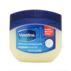 2個 Vaseline(ヴァセリン)ペトロリュームジェリーオリジナル368g