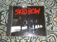 SKID ROW 1st セバスチャン バック