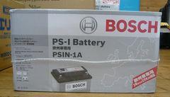 欧州車専用BOSCHボッシュバッテリー★PSIN-1A★ベンツ等