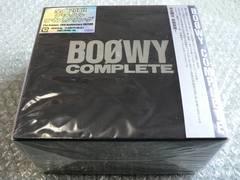 BOOWY COMPLETE-21st Centur…【10枚組CD】BOX仕様/新品