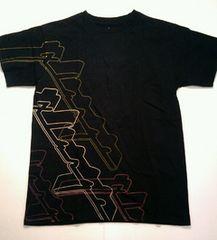 XLARGETシャツエクストララージ黒