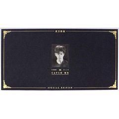 東方神起6集: Catch Me (CD+DVD)(Special Edition)★美品