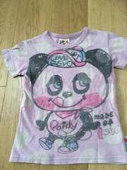かわいい!ラブレボ Tシャツ 130