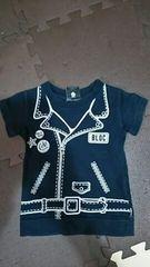 BLOC   Tシャツ  フェイク