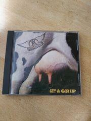【CD】AEROSMITH GET A GRIP エアロスミス ゲット ア グリップ