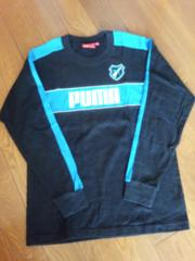 PUMA プーマ*ロングTシャツ*160