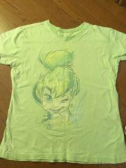 ティンカーベルTシャツ☆