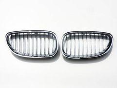 BMW オールメッキグリルE60E61(前期用)