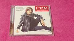 山下智久 愛、テキサス CD+DVD 初回盤A