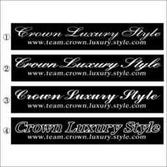 team  クラウン Luxury Style  100センチ