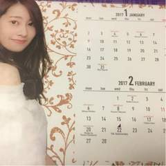 即決 公式 乃木坂46 2017年度 個別卓上カレンダー 桜井玲香 新品