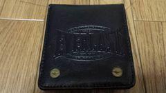 超激安 正規品 最新 未使用 EVERLAST  オリジナル 財布