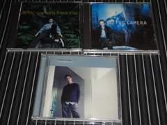 AZTEC CAMERA アルバム2枚セット+RODDY FRAME『NORTH STAR』