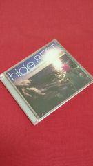 【即決】hide(BEST)