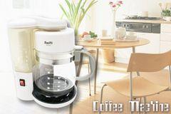 新品◆コーヒーメーカーSCD−52◆