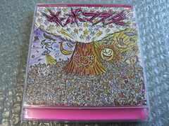 サンボマスター/終わらないミラクルの予感アルバム/初回盤CD+DVD
