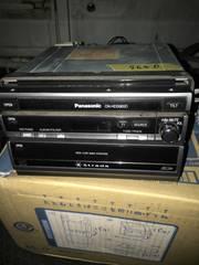 ストラーダHDS965D 2007年 4chフルセグ フィルムアンテナ付 即決