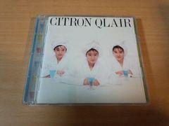 クレアCD「シトロンCITRON」Qlair●