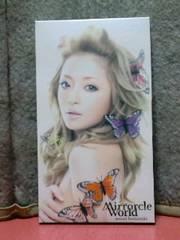 [送料無料] 浜崎あゆみ/Mirrorcle World/CD+DVD/限定盤