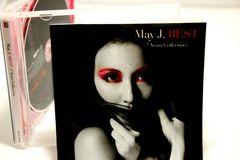 【安!】May J. BEST - 7 Years Collection
