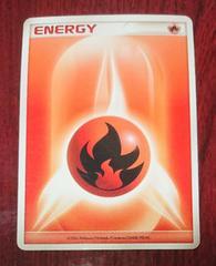 ポケモンカード 基本ほのおエネルギー 2006