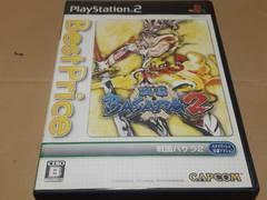 PS2☆戦国BASARA2☆状態良い♪