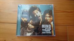 ☆横道坊主 MIND the GAP☆
