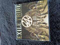 EXILE TRIBE 新品CD
