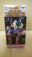新品 ドラゴンボール フリーザ スペシャル コレクタブル vol.2 コルド大王