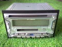 ♪KENWOOD ケンウッド CD/MDデッキ「DPX-5300MN」