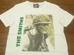 バンドT・ロックT日本製¶GB SKINS[ナノユニバース取扱]★「ザ・スミス」Tシャツ