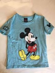 ベビド ミッキーTシャツ 120