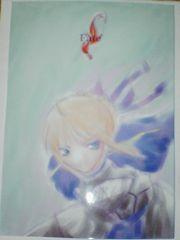 同人誌/Fate/桐原小鳥 2冊