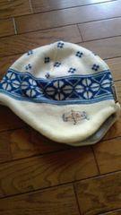とても暖かい帽子。数回使用しましたが綺麗です。