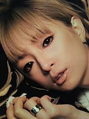 浜崎あゆみ…【月刊ロッキング・オン・ジャパン】2001.4月号