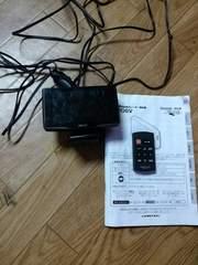 コムテック レーダー ZERO6V GPS