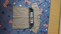 HANGTEN♡Tシャツ☆