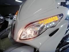 スカイウェイブ  LEDウィンカー&プロジェクター スカブ