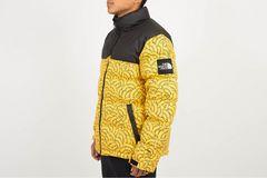 海外限定 The North Face Nuptse Jacket ヌプシダウンジャケット