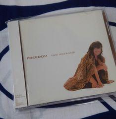 ☆送料無料☆ 小柳ゆき * FREEDOM