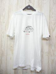 即決☆ノースフェイス 特価 デットストック コラボTシャツ WHT/M 新品