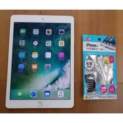 美品iPad Air2 16GB Softbank★MGH72J/AA1567