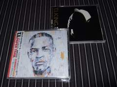 T.I.『KING』+『PAPER TRAIL』国内盤2枚セット(COMMON,KANYE WEST)