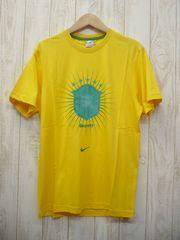 即決☆ナイキ 50%OFF ブラジル代表Tシャツ HOME/L 新品 送料164円