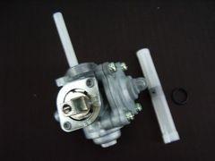 (202)CBR400FVT250FE用燃料コックガソリンコックフューエルコック