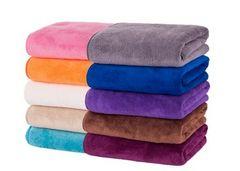 美容サロンも使用 大判タオル 10枚セット 35×75cmサイズ