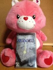 PSP*SUDOKU*ニコリの数独*洗練された410問*