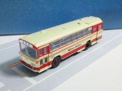 バスコレクション 日本交通バス 154 送料込み